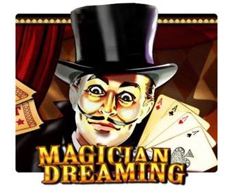Play Magician Dreaming