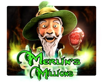 Play Merlin's Millions Superbet