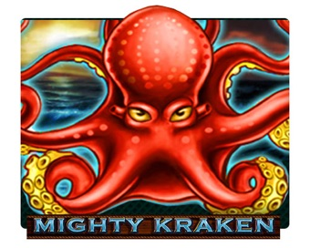 Spielen Mighty Kraken