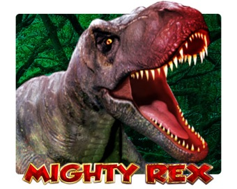Spill Mighty Rex