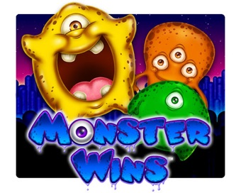 Играть Monster Wins