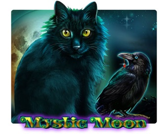 Play Mystic Moon