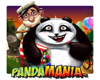 Spill Pandamania