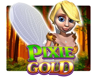Play Pixie Gold