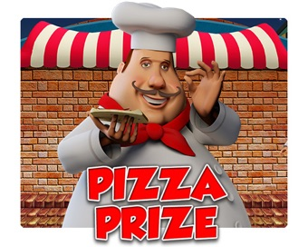 Spill Pizza Prize
