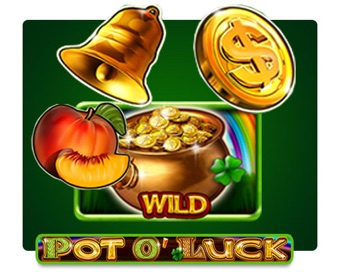 Spill Pot o Luck