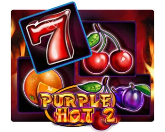 Spielen Purple Hot 2