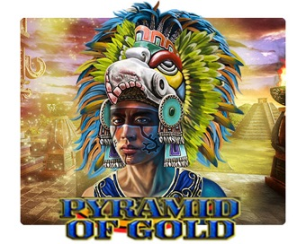 Играть Pyramid of Gold