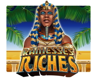 Играть Ramesses Riches