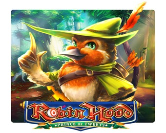 Play Robin Hood - The Prince of Tweets