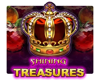 Играть Shining Treasures