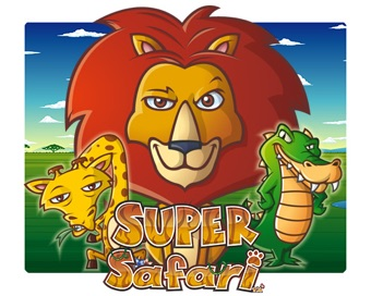 Spielen Super Safari