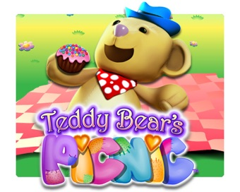 Играть Teddy Bears' Picnic