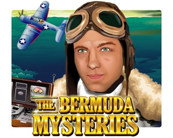 Spill The Bermuda Mysteries