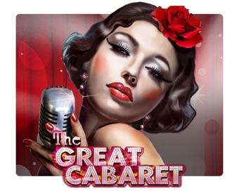 Spill The Great Cabaret