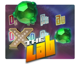 Spielen The Lab