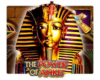 Jugar The Power of Ankh