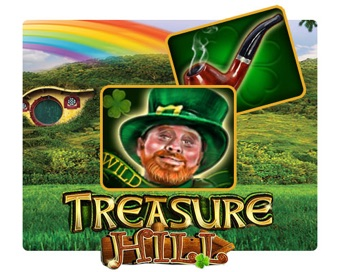 Spielen Treasure Hill