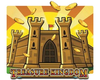 Spielen Treasure Kingdom