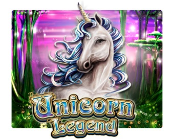 Играть Unicorn Legend