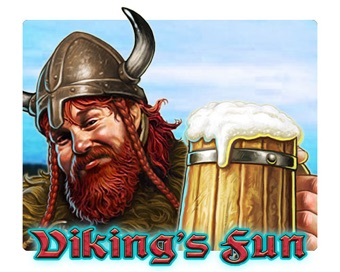 Играть Vikings Fun