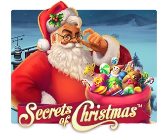 Spielen Secrets of Christmas