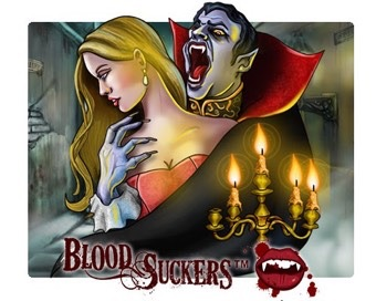 Играть Blood Suckers