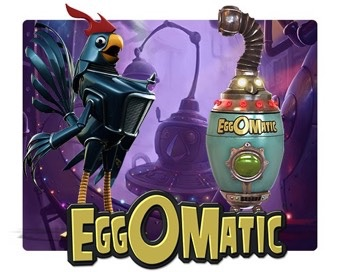 Play Eggomatic