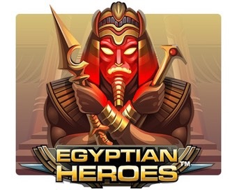 Play Egyptian Heroes