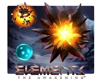 Играть Elements The Awakening