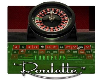 Play European Roulette NT