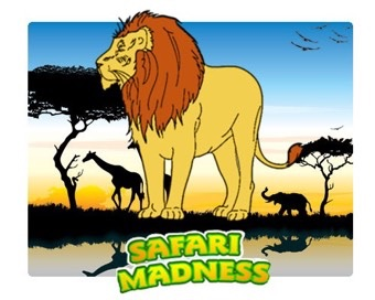 Spielen Safari Madness