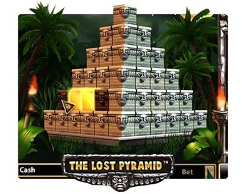 Spill The Lost Pyramid