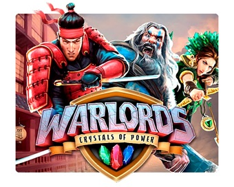 Spielen Warlords: Crystals Of Power