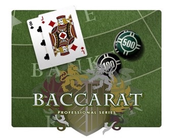 Play Baccarat Pro