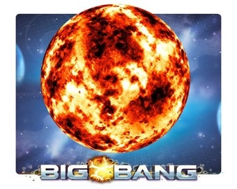 Spill Big Bang