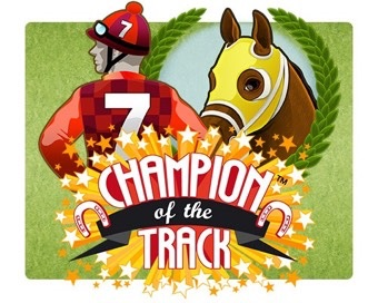 Играть Champion Of The Track