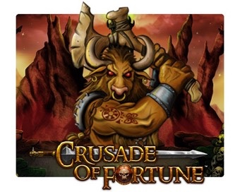 Играть Crusade Of Fortune