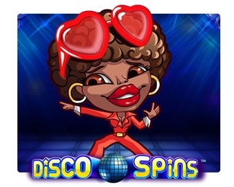 Spill Disco Spins