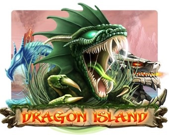 Oyun Dragon Island