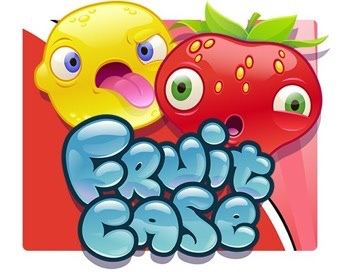 Spielen Fruit Case