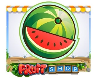 Spill Fruit Shop