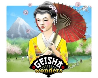 Играть Geisha Wonders