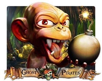Играть Ghost Pirates