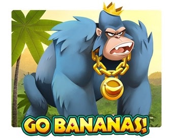 Play Go Bananas