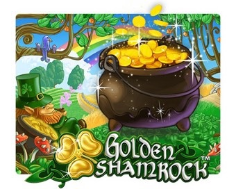 Играть Golden Shamrock
