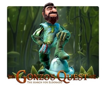 Play Gonzo's Quest