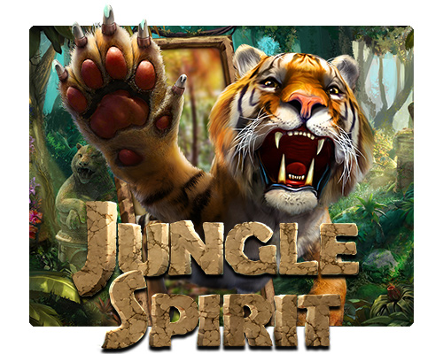 Spill Jungle Spirit: Call Of The Wild