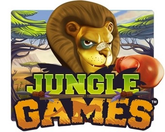 Играть Jungle Games