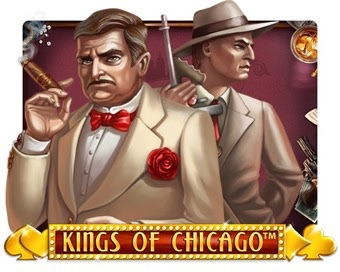 Играть Kings Of Chicago